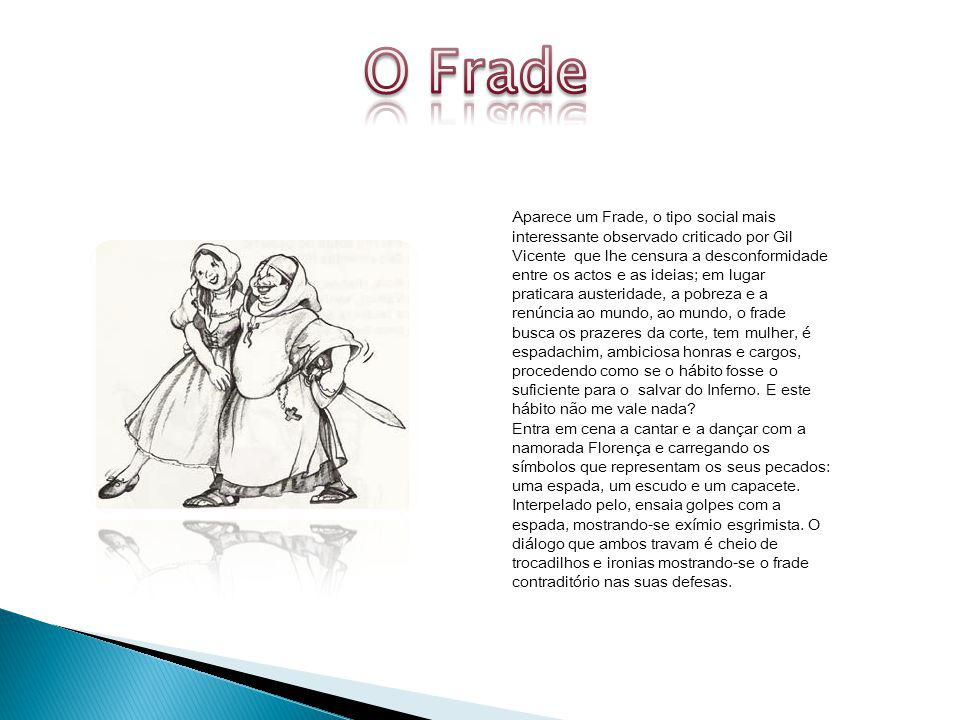 O Frade