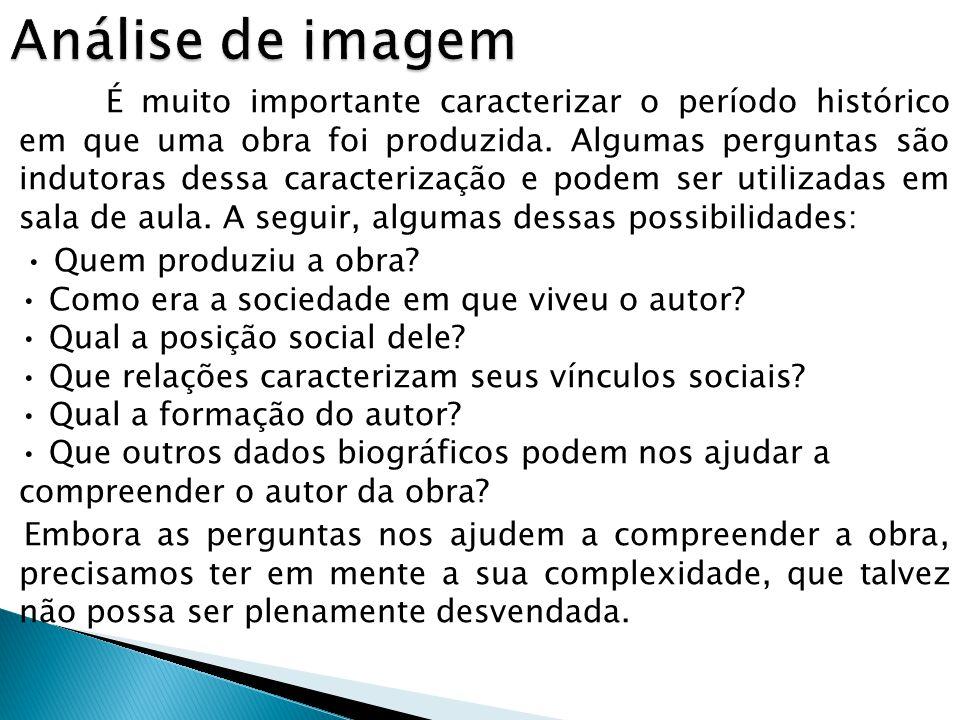 Análise de imagem