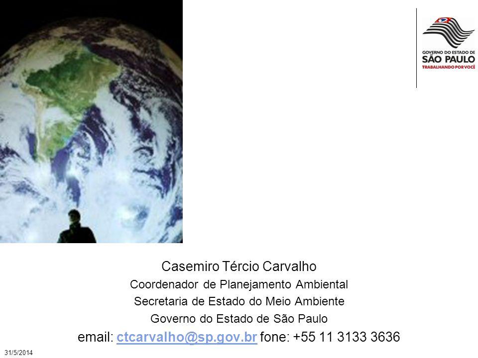 Casemiro Tércio Carvalho