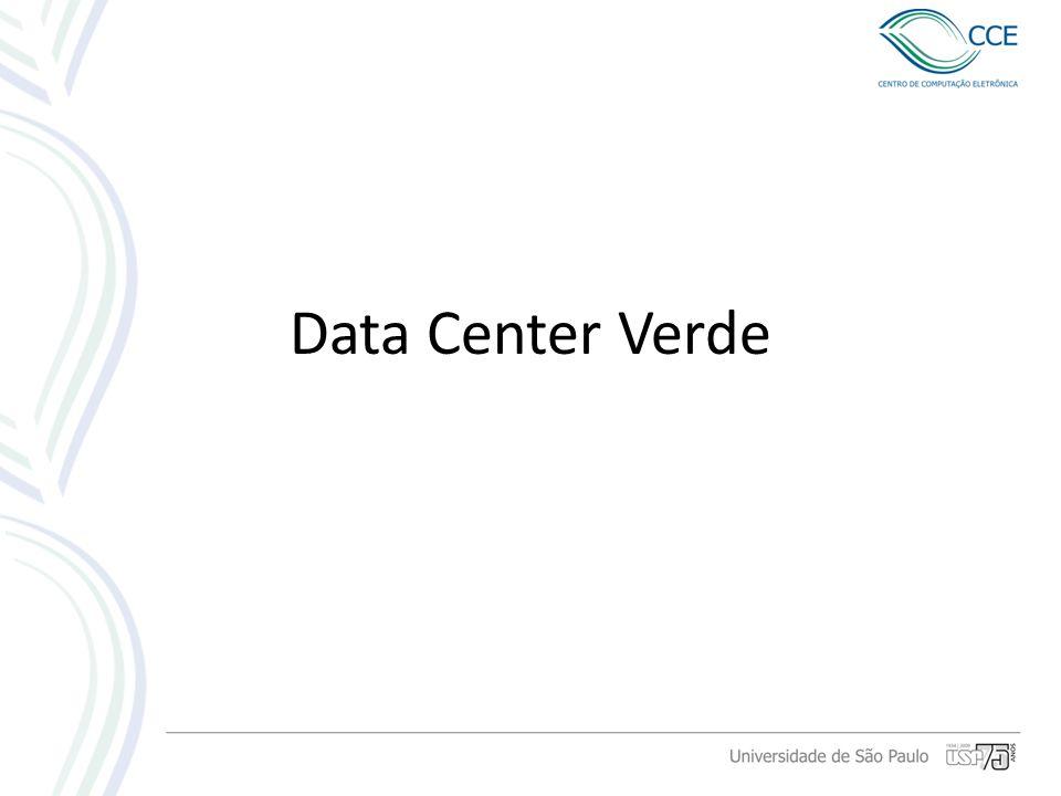 Data Center Verde