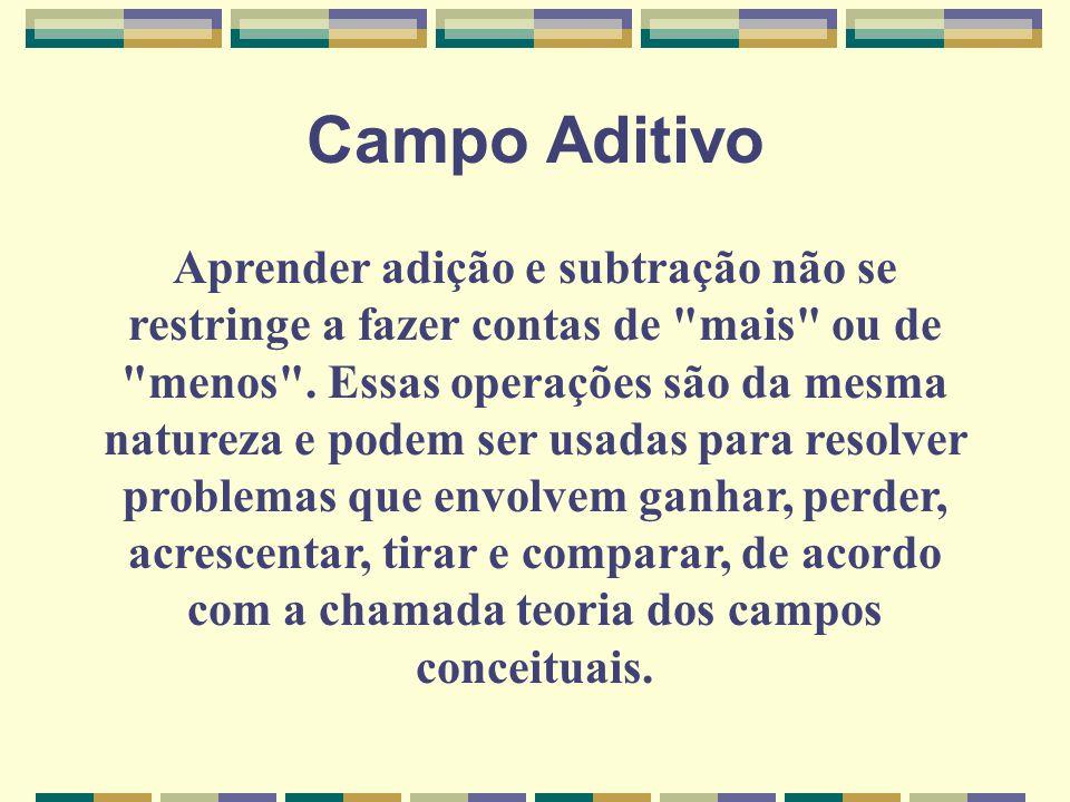 Campo Aditivo