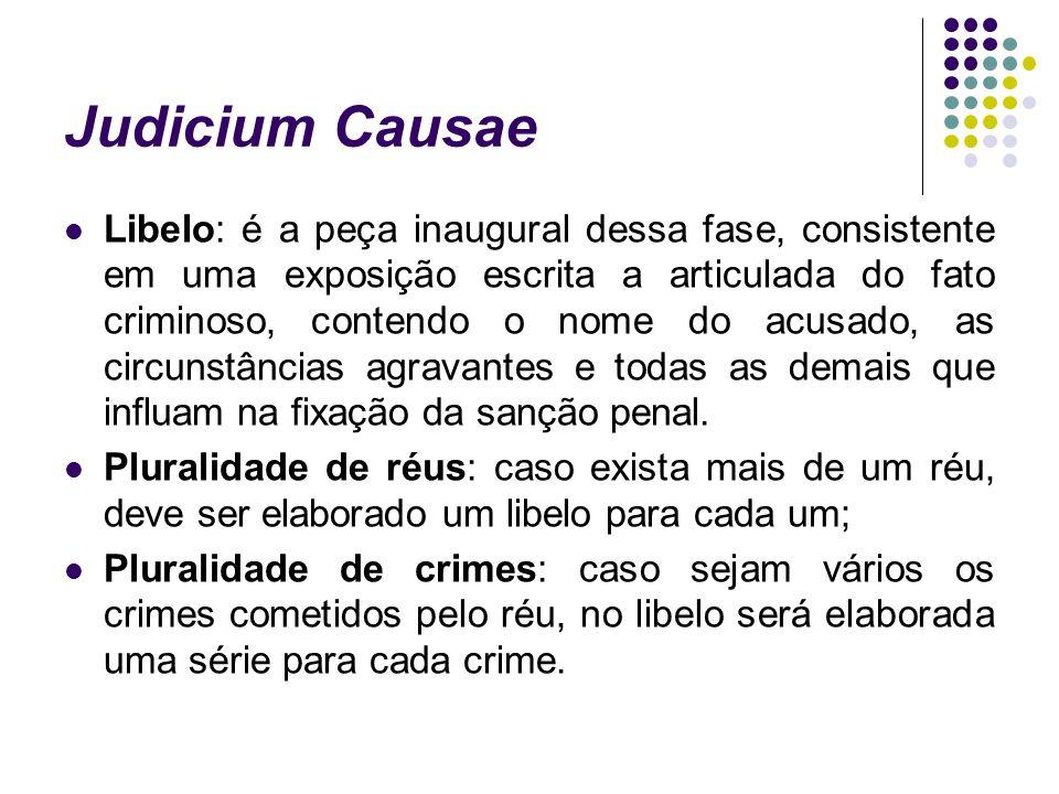 Judicium Causae