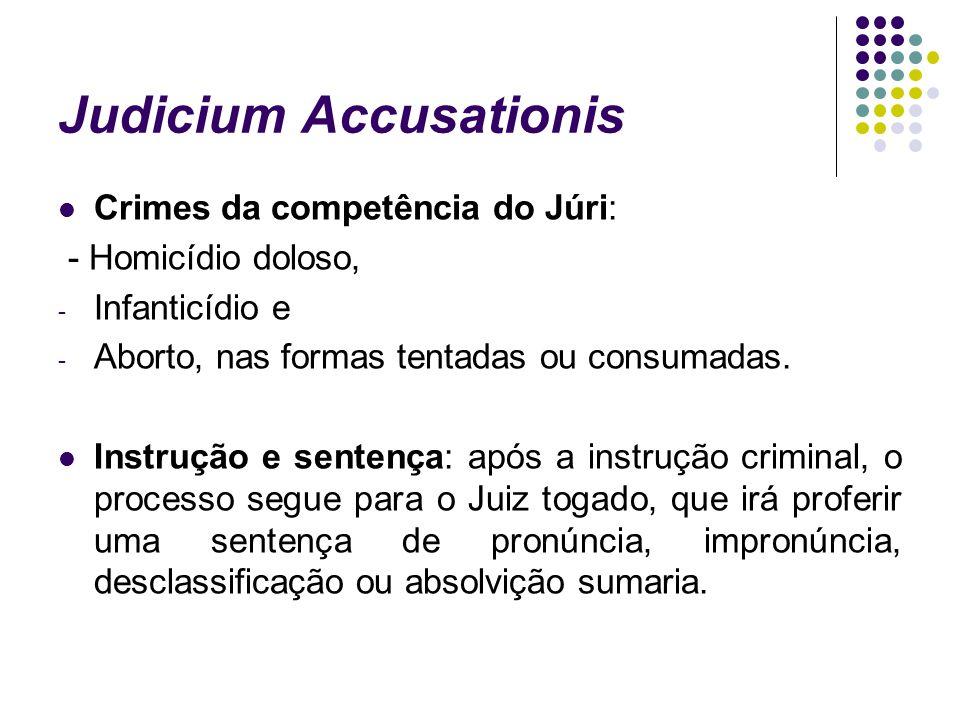 Judicium Accusationis