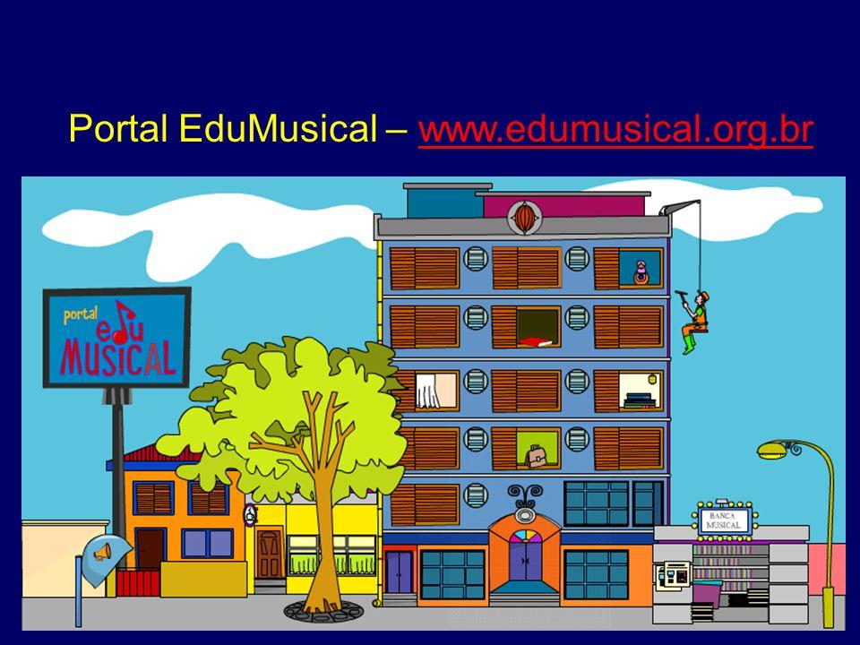 Portal EduMusical – www.edumusical.org.br