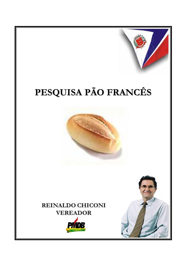 REINALDO CHICONI VEREADOR