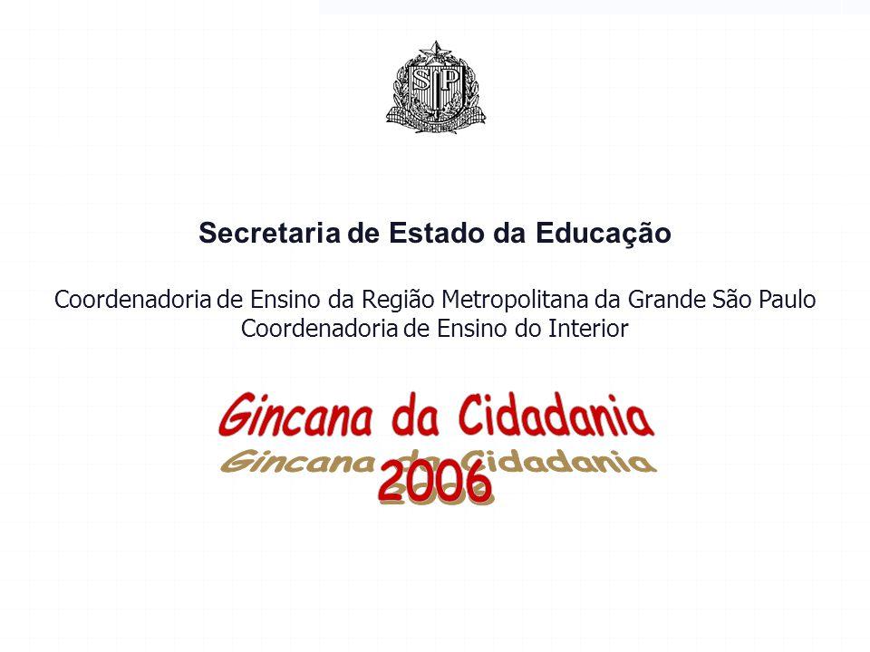 Secretaria de Estado da Educação