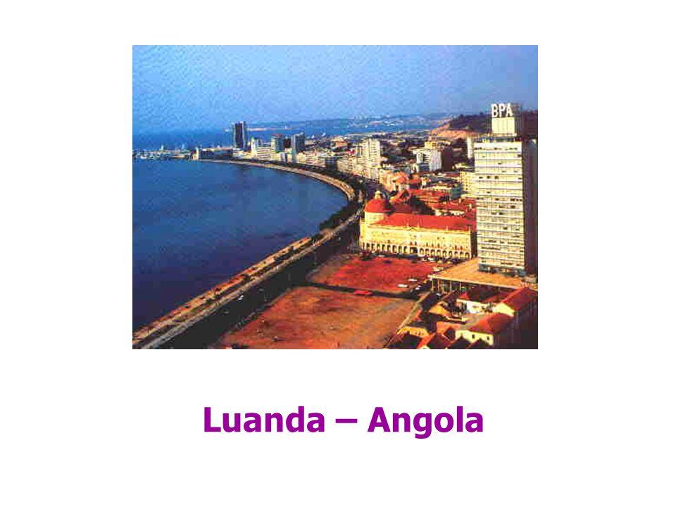 Luanda – Angola