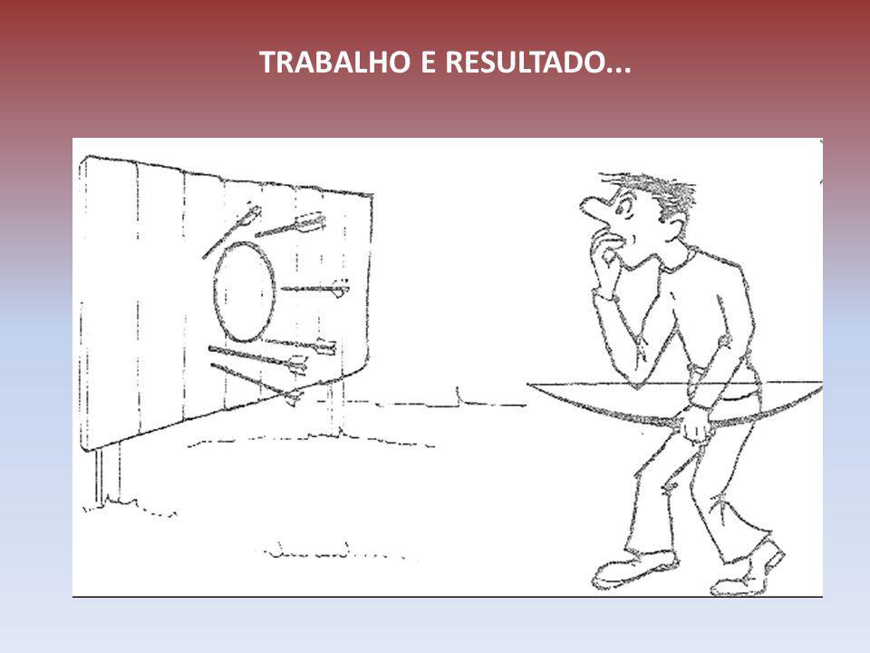 TRABALHO E RESULTADO...