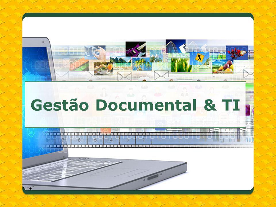 Gestão Documental & TI z