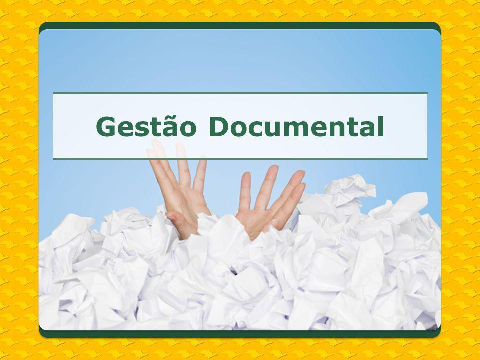 Gestão Documental INÍCIO DO BLOCO 2: 20 min. (8 slides: 6-13) IEDA
