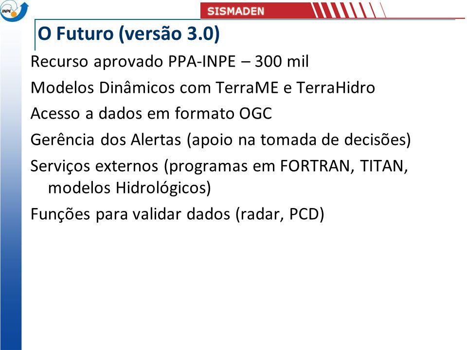 O Futuro (versão 3.0)