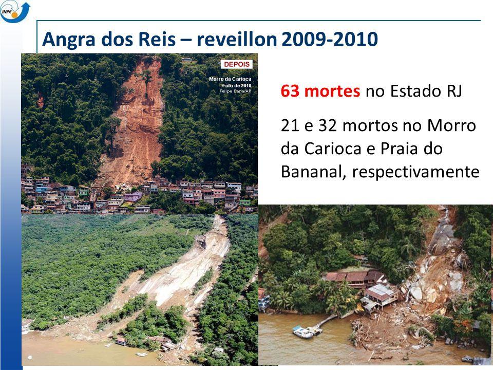 Angra dos Reis – reveillon 2009-2010