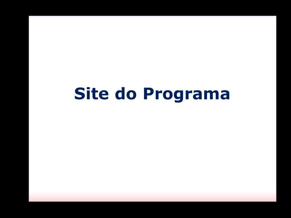 Site do Programa