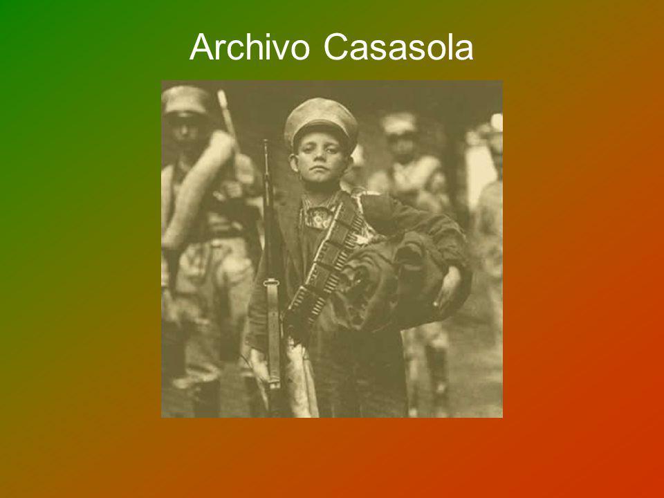 Archivo Casasola
