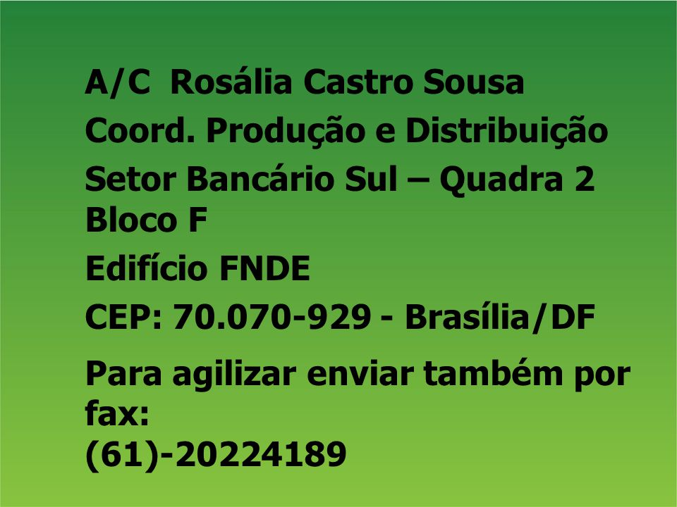 A/C Rosália Castro Sousa