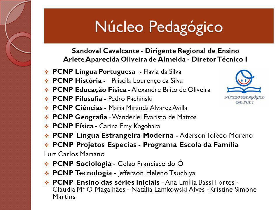 Sandoval Cavalcante - Dirigente Regional de Ensino