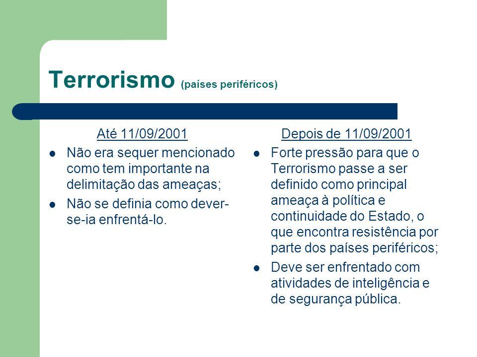Terrorismo (países periféricos)