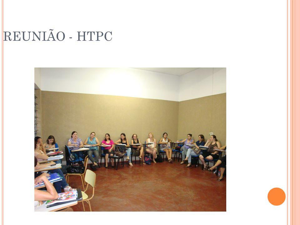 REUNIÃO - HTPC