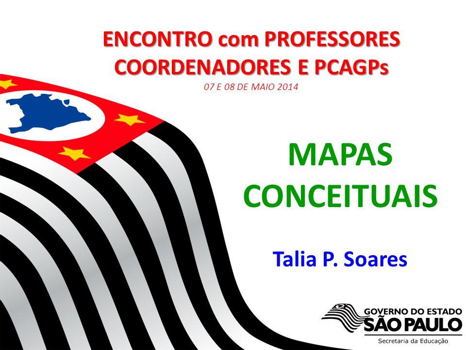 ENCONTRO com PROFESSORES COORDENADORES E PCAGPs