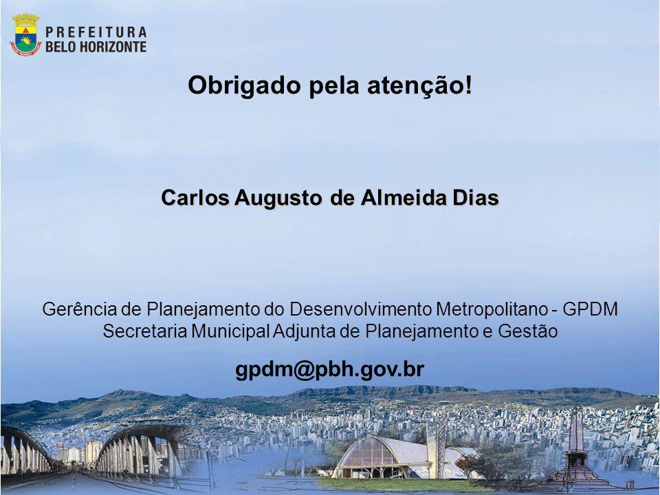 Carlos Augusto de Almeida Dias
