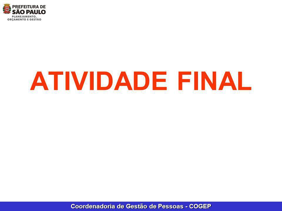 ATIVIDADE FINAL