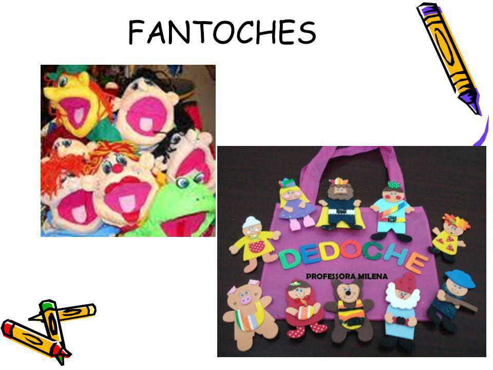 FANTOCHES