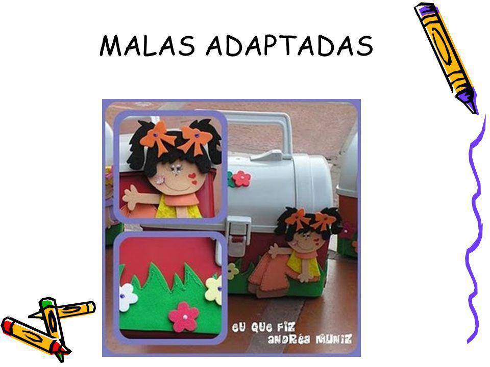 MALAS ADAPTADAS