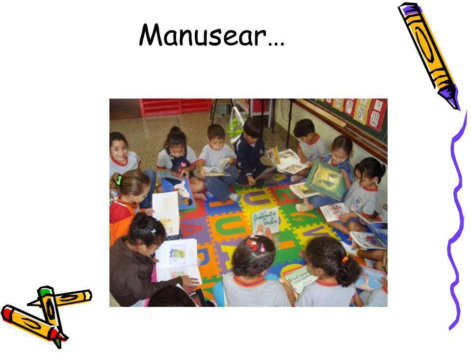 Manusear…