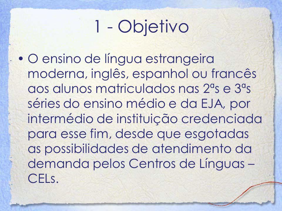 1 - Objetivo