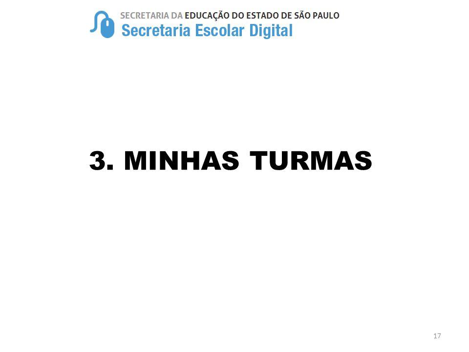 3. MINHAS TURMAS