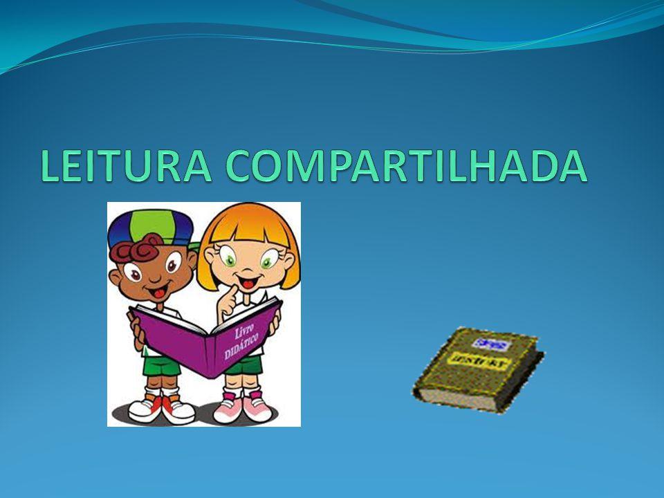 LEITURA COMPARTILHADA
