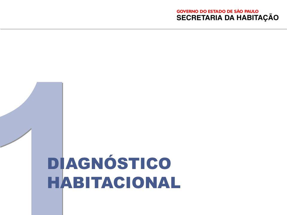 1 DIAGNÓSTICO HABITACIONAL