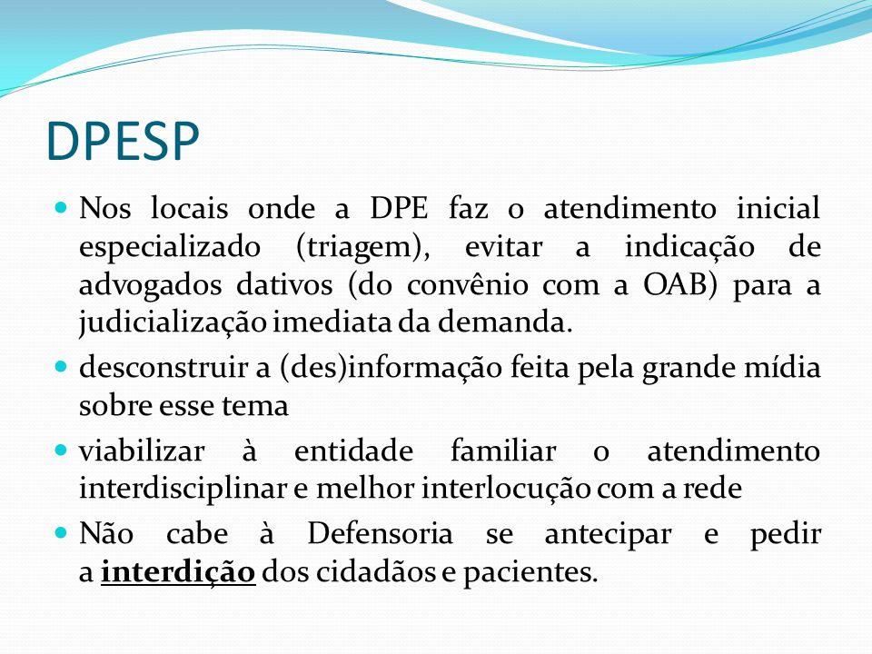 DPESP