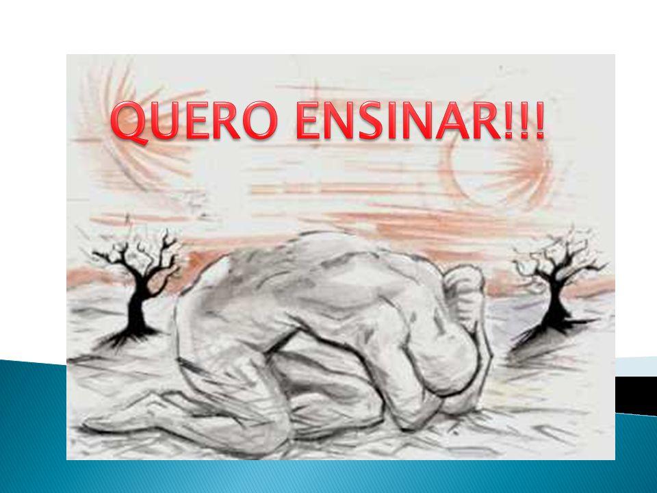 QUERO ENSINAR!!!
