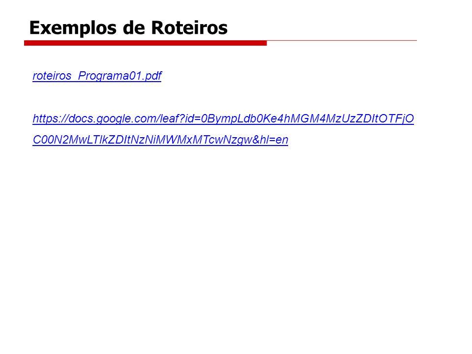 Exemplos de Roteiros roteiros_Programa01.pdf