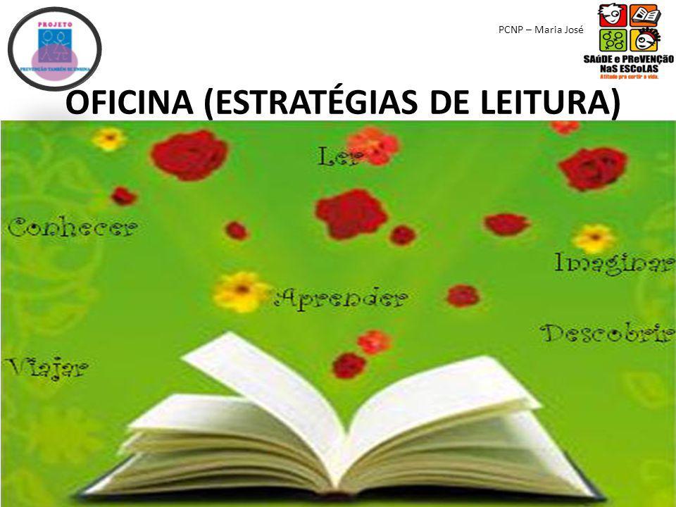 Oficina (Estratégias de leitura)