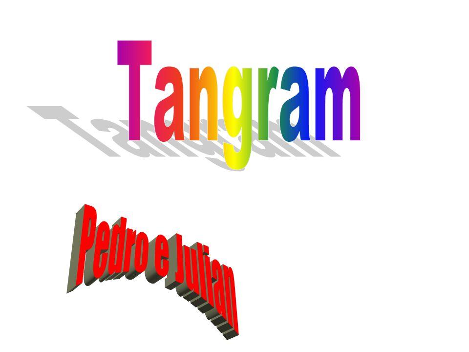 Tangram Pedro e Julian