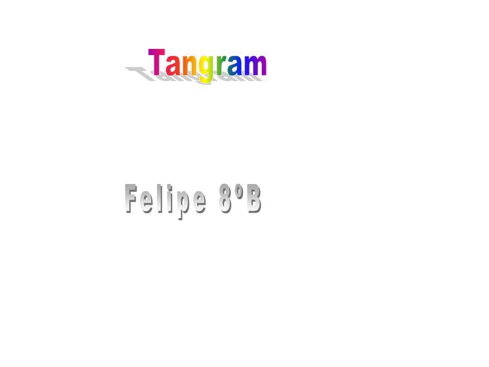 Tangram Felipe 8ºB