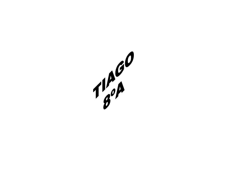 TIAGO 8ºA