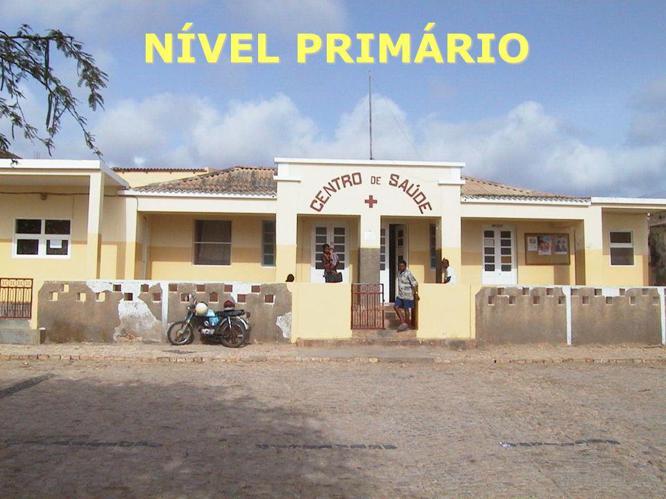 NÍVEL PRIMÁRIO