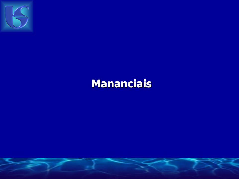 Mananciais