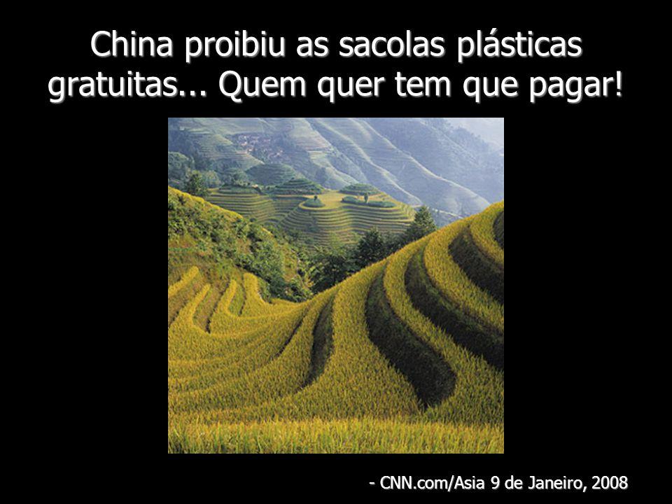 - CNN.com/Asia 9 de Janeiro, 2008