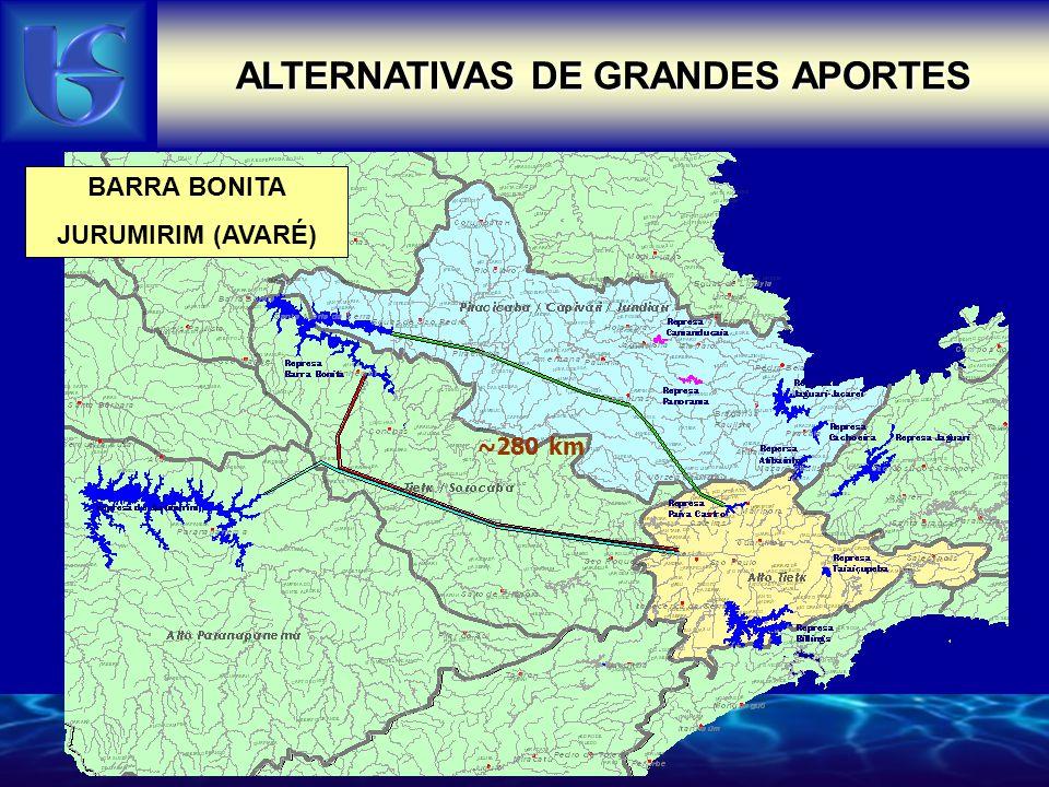 ALTERNATIVAS DE GRANDES APORTES