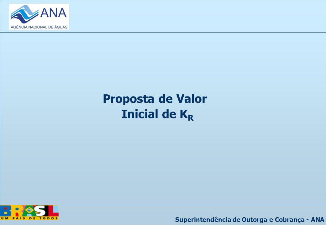 Proposta de Valor Inicial de KR