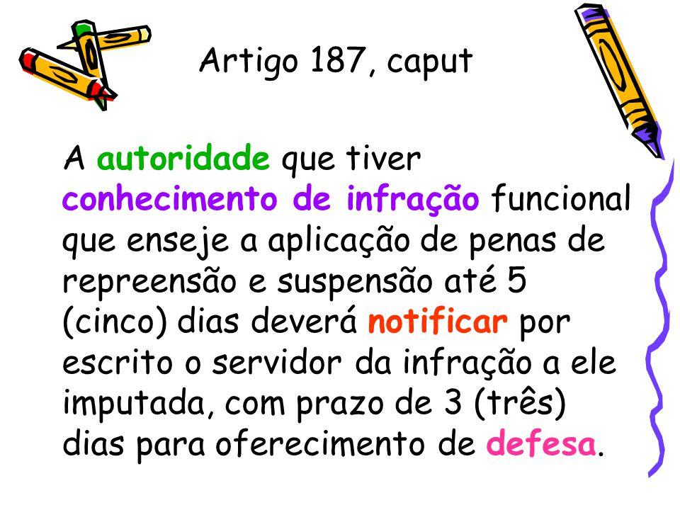 Artigo 187, caput