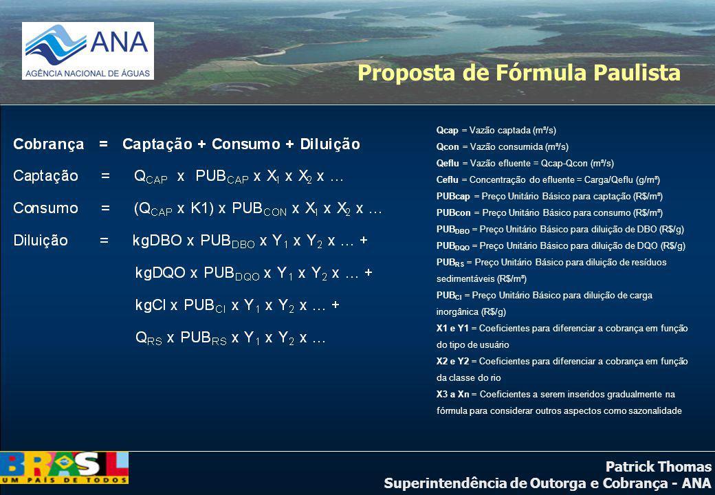 Proposta de Fórmula Paulista