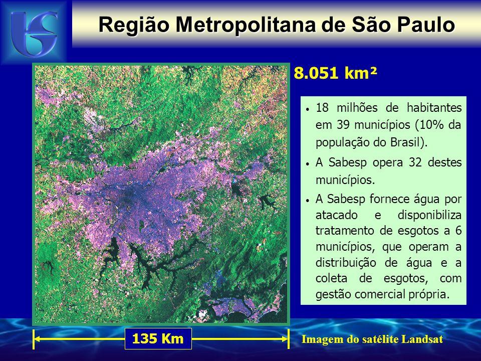 Região Metropolitana de São Paulo