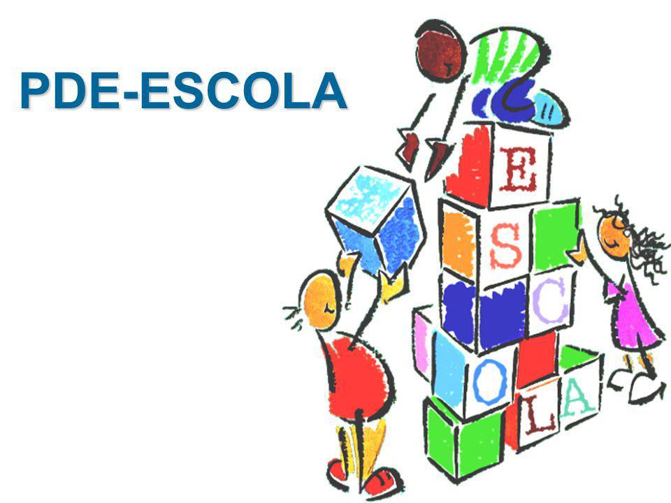 PDE-ESCOLA 8