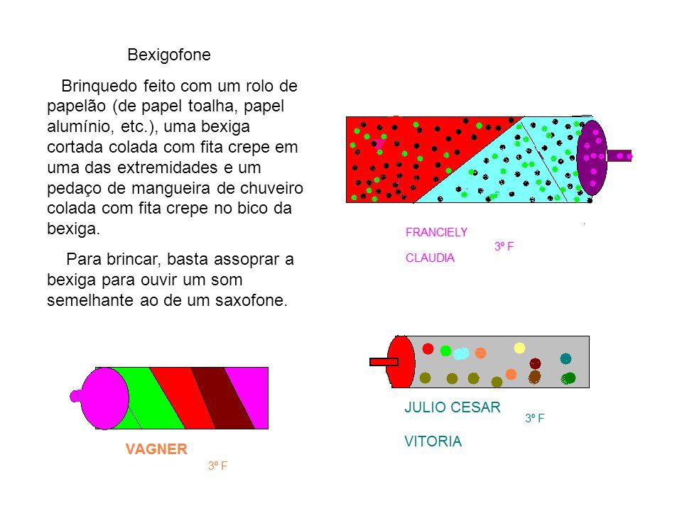 Bexigofone