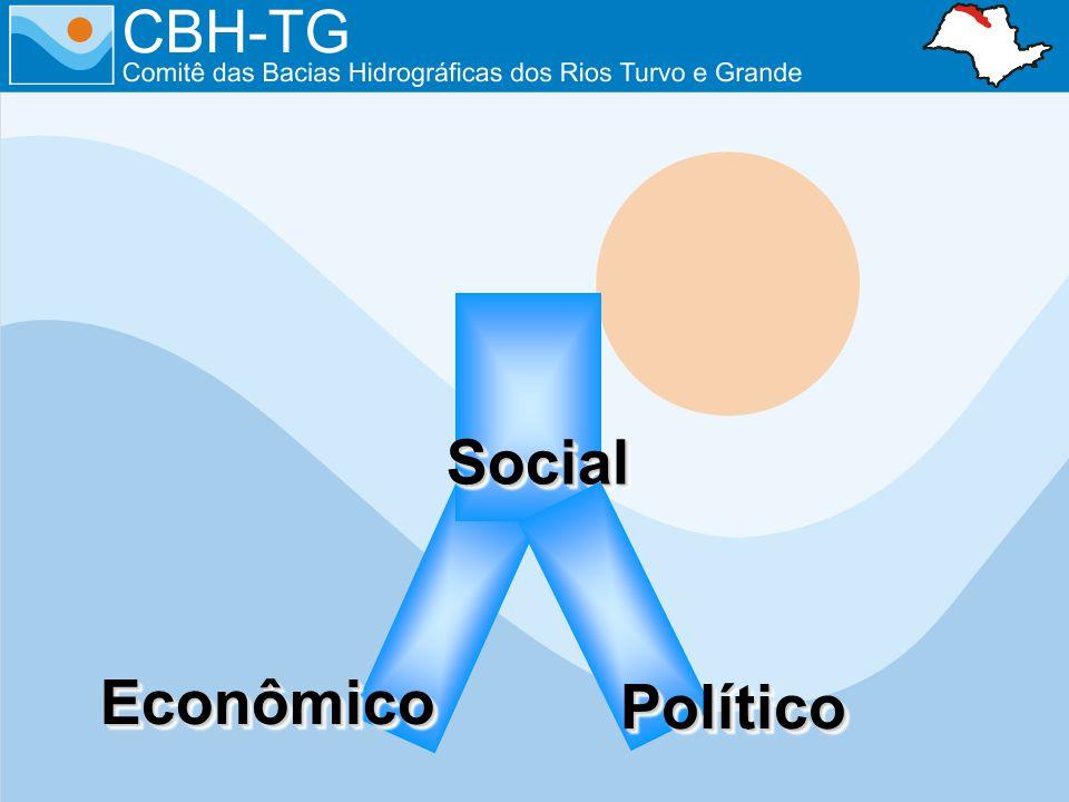 Social Econômico Político